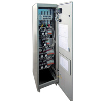 Power factor correction banks