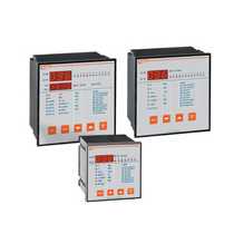 Reactive Power Regulators